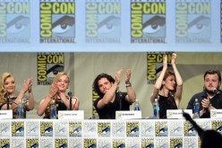 The 'Game of Thrones' panel for the 2016 San Diego Comic Con includes stars playing killed-off characters.