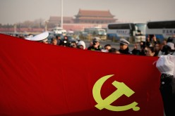 The Communist Party of China is celebrating its 95th anniversary.