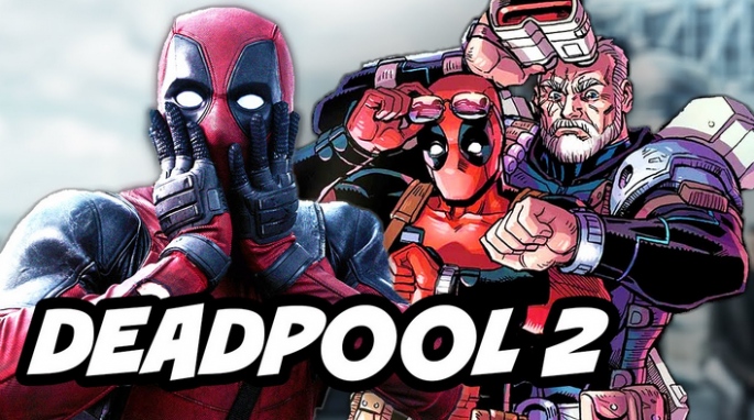 "The initial release date for ""Deadpool 2"" has been set for Jan 12, 2018."