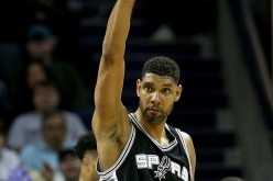 Tim Duncan ends his 19-season NBA career as a very accomplished individual.