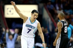 Jeremy Lin believes that the retooling Brooklyn Nets are perfect for him to prove his ability to lead.
