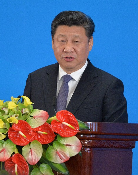 Chinese President Xi Jinping has vowed to combat corruption under his regime.