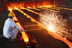 China's steel industry is now facing the problem brought about by the proliferation of so-called