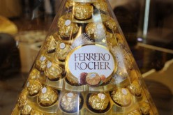 Ferrero guaranteed that its products are safe to consume.