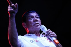 Philippine President Rodrigo Duterte wants to know why Chinese nationals are involved in PH drug trade.