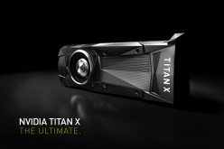NVIDIA TITAN X is the Ultimate Graphics Card powered by Pascal.