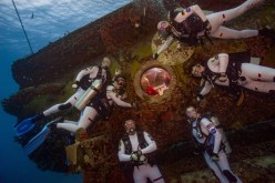 NASA's NEEMO 21 crew will perform research both inside and outside the habitat during a 16-day simulated space mission.