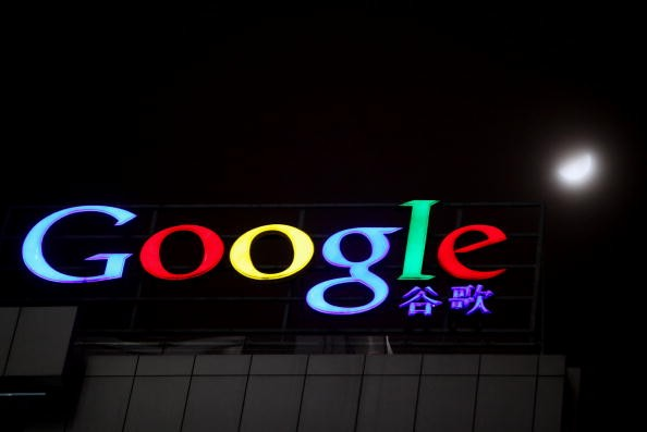 Google Stopped Censoring Its Chinese-language Search Engine Google.cn