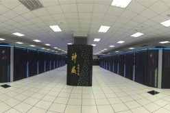 China is currently building a new supercomputer that is more powerful than the Sunway TianhuLight, the world's current fastest supercomputer.