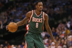 Former Milwaukee Bucks center Larry Sanders.