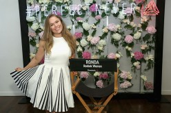 Ronda Rousey Launches Her #PerfectNever Campaign With Reebok Women