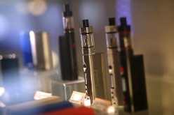 A new study suggests that chemicals in e-liquids carry cancer-causing chemicals.