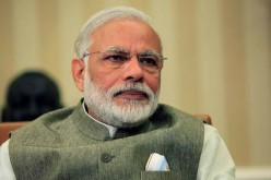 Indian Prime Minister Modi wants to compete with China's shipping facilities.