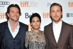 It is said that Eva Mendez and Ryan Gosling finally tied the knot.
