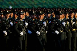 President Xi wants a leaner and fiercer People's Liberation Army.