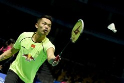 Badminton player Lin Dan is expected to be China's biggest asset for the upcoming Rio Olympics.