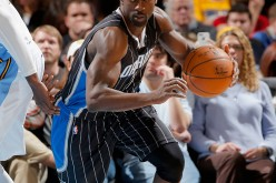 Former Orlando Magic shooting guard Ben Gordon.