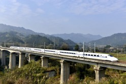 Foreign companies are now reportedly struggling as the government gives more preference to Chinese railways companies for the development of the country's rail network.