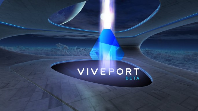 HTC Viveport Beta