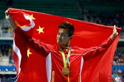 Chinese 2016 Olympians no longer pressured to bag gold medals as audiences change priorities.