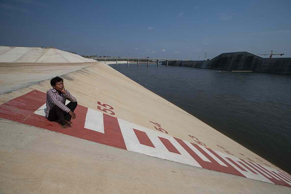 China will build another hydropower plant in the Mekong River.