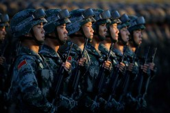The PLA is now more robust with majority of recruits composed of intellectuals and college students.
