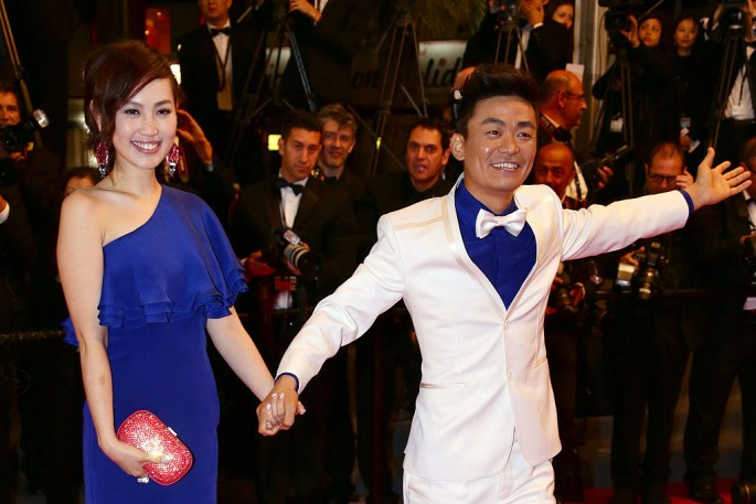 'Tian Zhu Ding' Premiere - The 66th Annual Cannes Film Festival