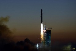 China has launched the first-ever quantum communications satellite, QUESS.
