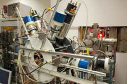 Physicists at the Institute for Nuclear Research in Debrecen, Hungary used this electron-positron spectrometer to find evidence for a new particle that might be the fifth fundamental force of nature.