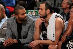 Tony Parker and Manu Ginobili officially cap their international stints at the 2016 Rio Olympics.
