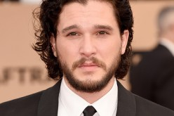 'Game of Thrones' star Kit Harington said he was a bit disappointed with on Jon Snow's survival.