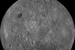 China could soon be looking down on the Earth from the moon with its proposed lunar base.