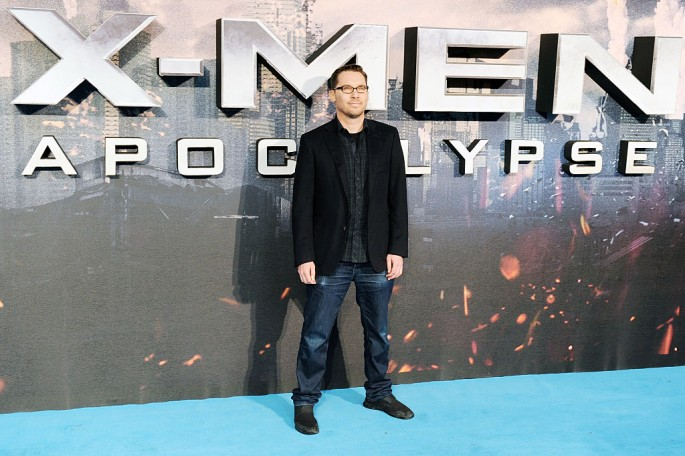 Bryan Singer attends a global fan screening of 'X-Men Apocalypse' at BFI IMAX on May 9, 2016 in London, England.