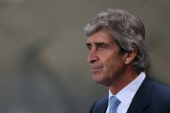 Former Manchester City FC manager Manuel Pellegrini heads to the Chinese Super League.