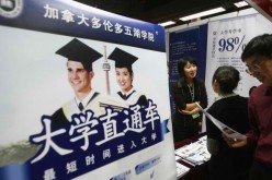 China will offer a higher level of evaluation for foreign scholars.