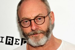 Actor Liam Cunningham attends WIRED Cafe during Comic-Con International 2016 at Omni Hotell on July 21, 2016 in San Diego, California.