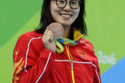 Fu Yuanhui became an Internet sensation due to her bubbliness.