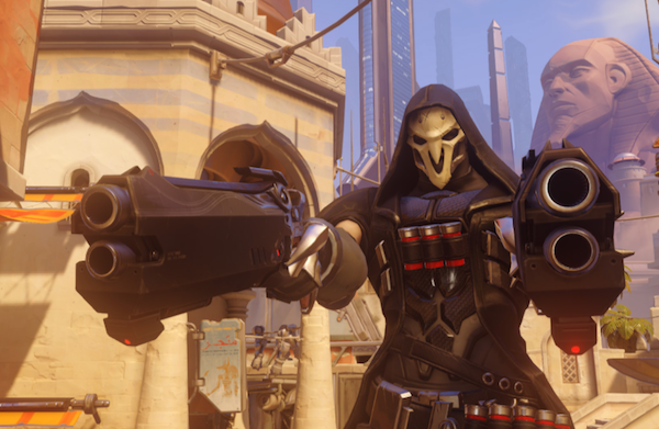 Overwatch is a multiplayer first-person shooter game developed by Blizzard Entertainment for the PlayStation 4, Xbox One and PC platforms.