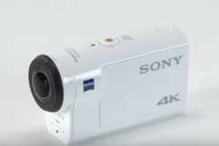 Sony announced the new FDR-X3000R action camera that can capture 4K videos even underwater