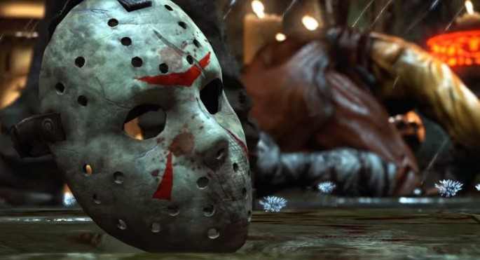 Jason Vorhees drops his mask in Mortal Kombat XL which is coming to the PC in October