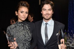 According to reports, Nina Dobrev's Elena character will appear in the first episode of