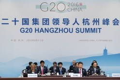 President Xi Jinping calls leaders to action in the G20 Summit.