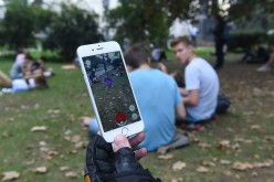 Russian blogger detained for playing 'Pokemon Go' in church has made an appeal
