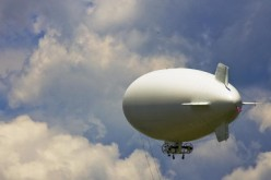 China aims to further its status as a leader in airship research and development.