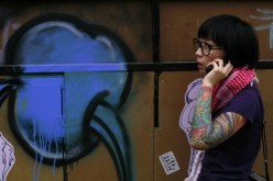 Many Chinese and expats in China have been victims of phone and online scams.