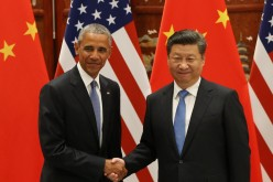 Chinese President Xi Jinping and U.S. President Barack Obama have both agreed to ratify the Paris Agreement on controlling carbon emissions.