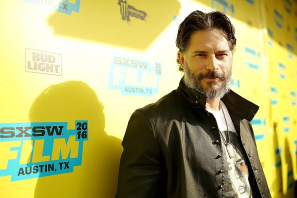 Joe Manganiello attends the premiere of 'Pee-wee's Big Holiday' during the 2016 SXSW Music, Film + Interactive Festival at Paramount Theatre on March 17, 2016 in Austin, Texas.