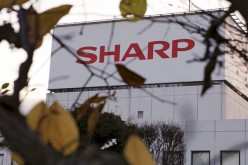Japanese electronics manufacturer Sharp Corp. wants to dive anew into the smartphone market.