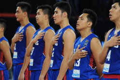 FIBA Asia Challenge Cup - Day 3