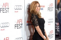 Tagged 'GTA 6' female protagonist for Rockstar London or San Diego map, Eva Mendes arrives at the 'Holy Motors' special screening during the 2012 AFI Fest at Grauman's Chinese Theatre on November 3, 2012 in Hollywood, California.